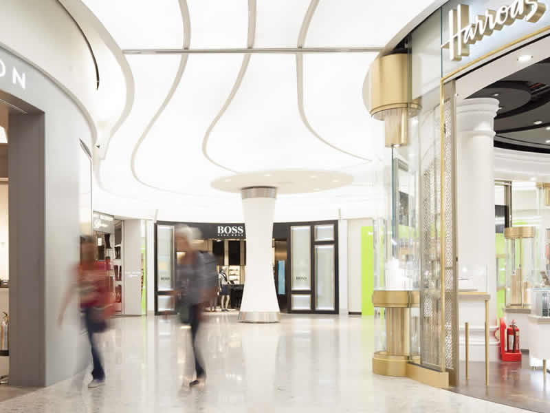 Retail Fire Protection